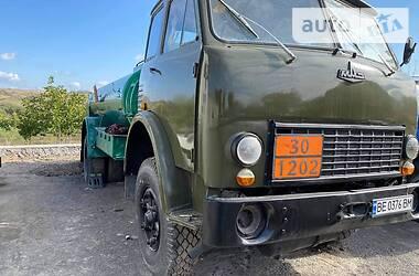 МАЗ 5334 1981 в Вознесенске