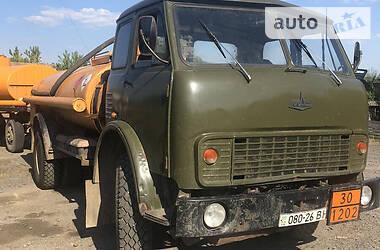 МАЗ 5334 1988 в Немирове