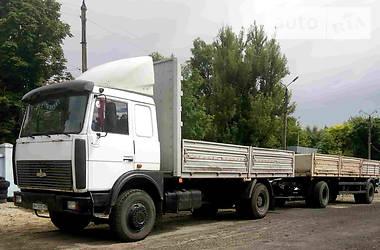 МАЗ 533603 2007 в Краматорске