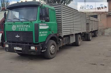 МАЗ 533605 2005 в Николаеве