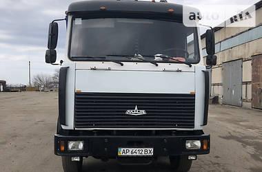 Бортовой МАЗ 533605 2006 в Пологах