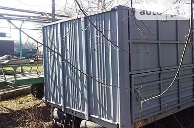 Бортовой МАЗ 533605 2003 в Чигирине