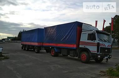 МАЗ 53362 1994 в Ивано-Франковске