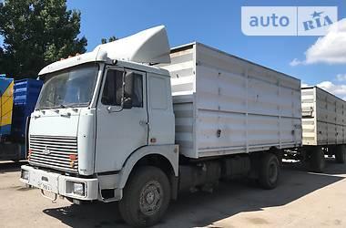 МАЗ 53366 1994 в Скадовске
