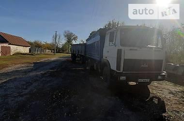 МАЗ 53366 1997 в Харькове