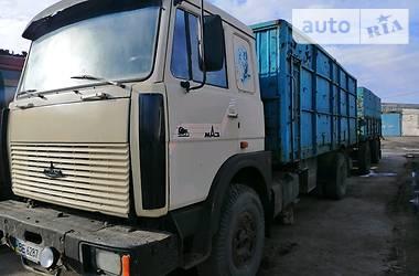 МАЗ 53366 1996 в Николаеве