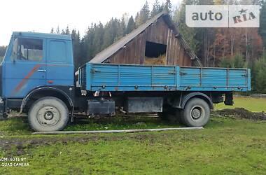 МАЗ 53366 1994 в Ивано-Франковске