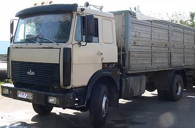 МАЗ 5336 1999 в Полтаве
