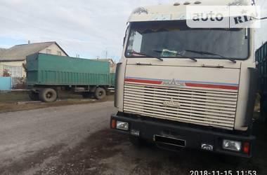 МАЗ 5336 1994 в Харькове