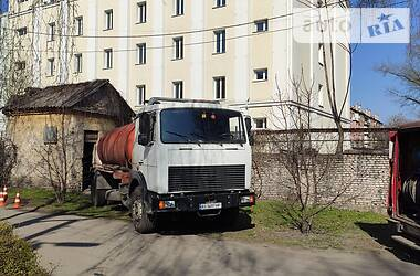 МАЗ 5336 2005 в Дніпрі