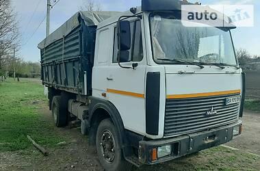 МАЗ 5336 1992 в Бобринце