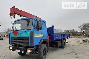 МАЗ 5336 1994 в Новой Каховке