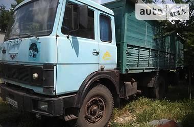 МАЗ 53371 1993 в Кропивницком