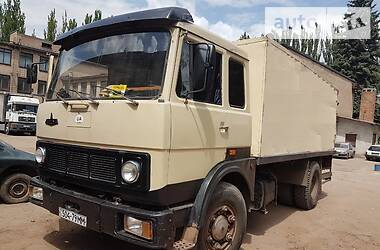 МАЗ 53371 1992 в Кривом Роге