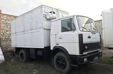 МАЗ 53371 1992 в Подольске