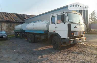 МАЗ 53371 1992 в Дубно