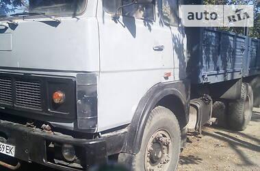 МАЗ 53371 1992 в Малине