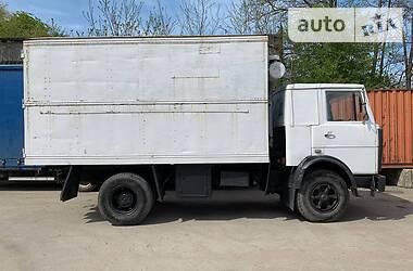 Фургон МАЗ 53371 1992 в Одессе