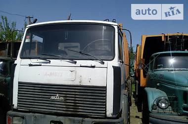 МАЗ 5337 2005 в Сумах