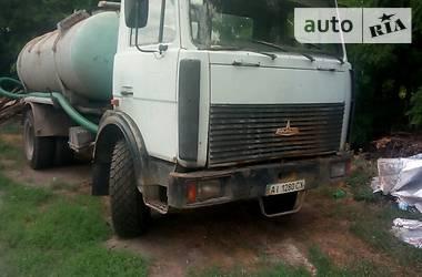 МАЗ 5337 2003 в Буче