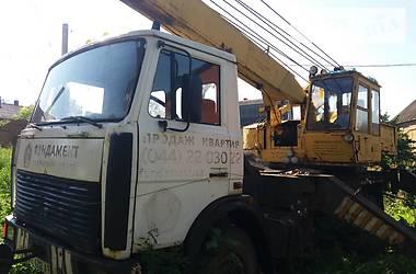МАЗ 5337 1992 в Виннице