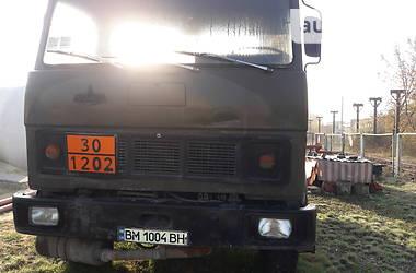 МАЗ 5337 1992 в Сумах