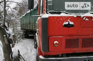 МАЗ 5337 1998 в Черновцах