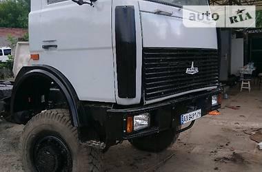 МАЗ 5337 2003 в Харькове