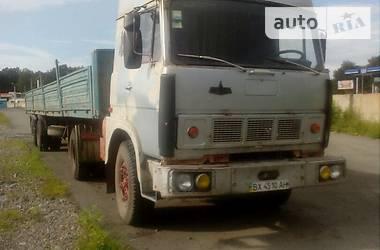 МАЗ 54322 1986 в Шепетовке