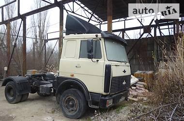 МАЗ 54323 1993 в Измаиле