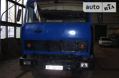 МАЗ 54323 1994 в Львове