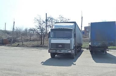 МАЗ 54323 2000 в Луганске
