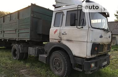 МАЗ 54323 1993 в Луганске