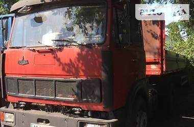 МАЗ 54323 1990 в Запорожье