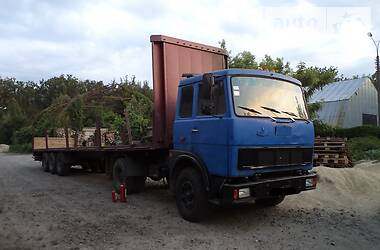 МАЗ 54323 1991 в Киеве