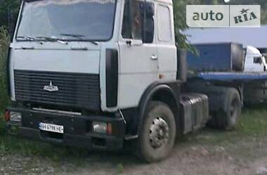 МАЗ 54323 1998 в Одессе