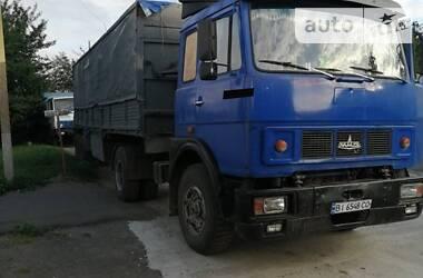 МАЗ 54323 1990 в Гадяче