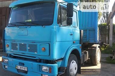 Тягач МАЗ 54323 1990 в Кременчуге