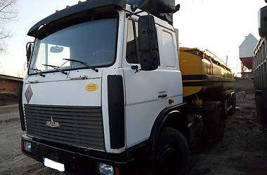 МАЗ 543240 2004 в Кременчуге