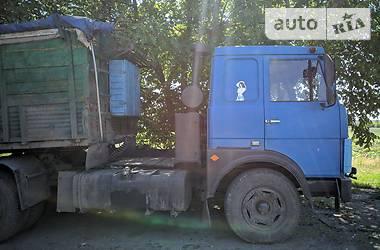 МАЗ 54329 1994 в Черкассах