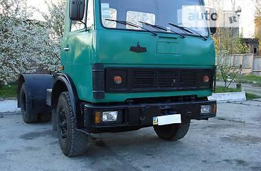 МАЗ 5432 1991 в Калуше