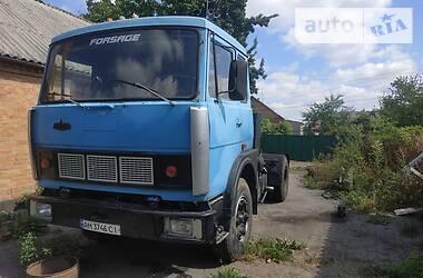 МАЗ 5432 1990 в Любаре