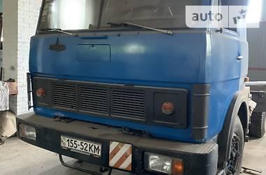 МАЗ 54331 1989 в Киеве
