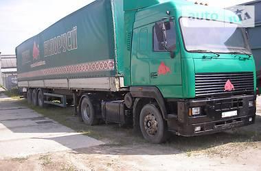 МАЗ 544008 2007 в Ковеле