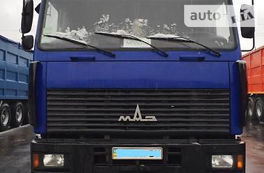 МАЗ 544008 2008 в Полтаве