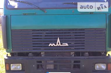 МАЗ 544008 2006 в Чернухах