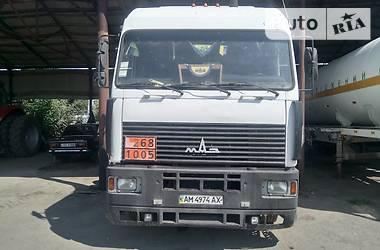 МАЗ 544008 2006 в Житомире
