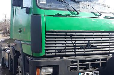 МАЗ 544008 2005 в Крыжополе