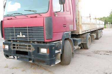 МАЗ 544008 2006 в Хмельнике