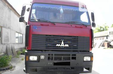 МАЗ 544069 2007 в Курахово